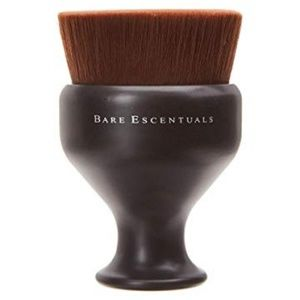 Bare escentuals tanning applicator brush